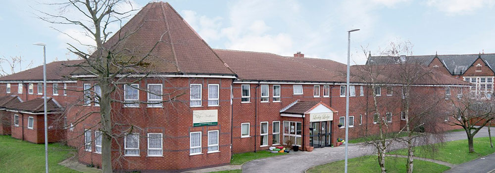 Care Home Kirkby In Ashfield